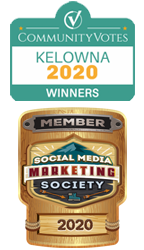 Social Media Examiner and Community Votes Kelowna